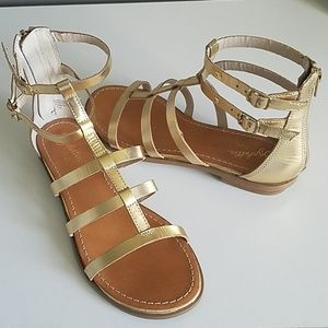 Sandals from Seychelles